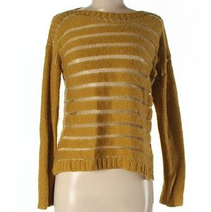Jessica Simpson Knitted Sweater NWOT